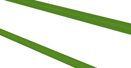 Tekla Structures model before adding Metsec Non-Standard Side Rail (32)