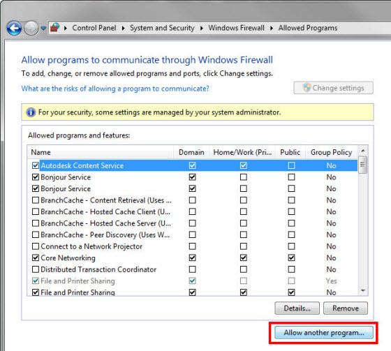 FLEXnet Licensing Help   Tekla User Assistance