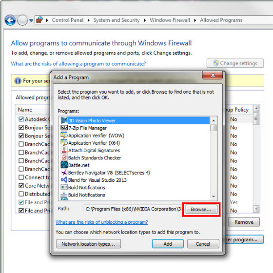 FLEXnet Licensing Help | Tekla User Assistance