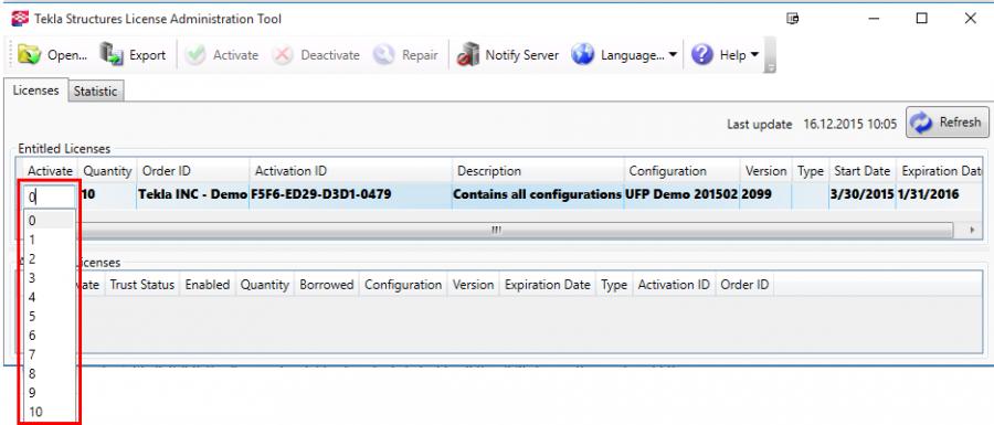 Tekla Structures License Server Crack