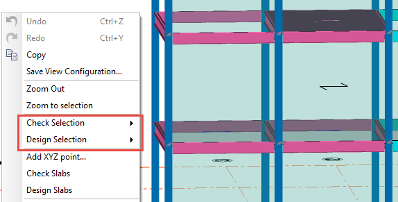 Tekla Structural Designer 2018i release notes | Tekla Structural